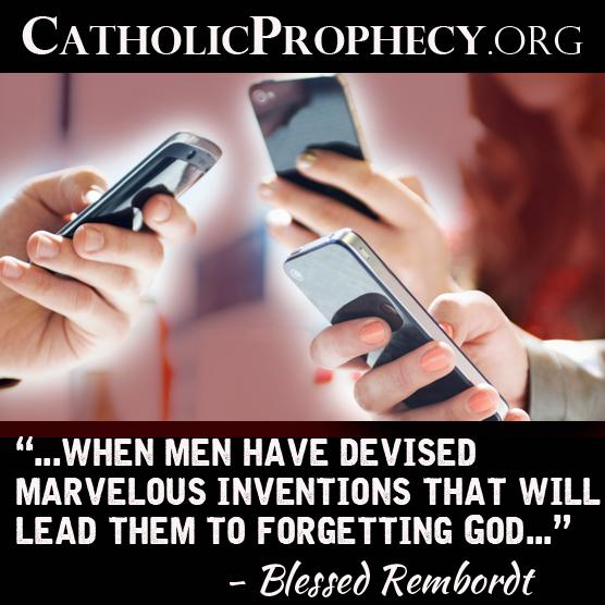 Rembordt Prophecy
