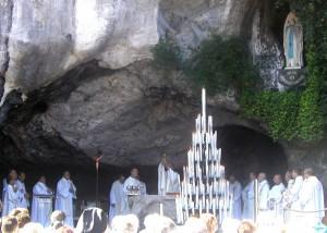 Lourdes Miracle